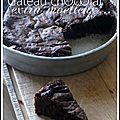Gâteau au chocolat - extra moelleux-