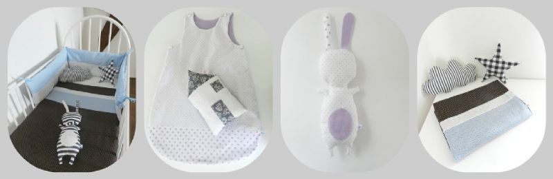 ★NOUVELLE COLLECTION #2 POIS CHICS ★
