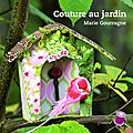 @ Couture au Jardin, le livre 