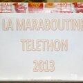 TELETHON 2013