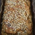 Lazy loaf (pain irlandais) - lazy loaf (pane irlandese)
