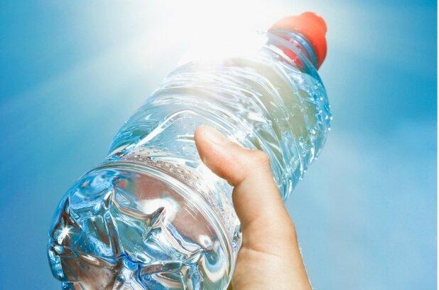 bouteilles-eau