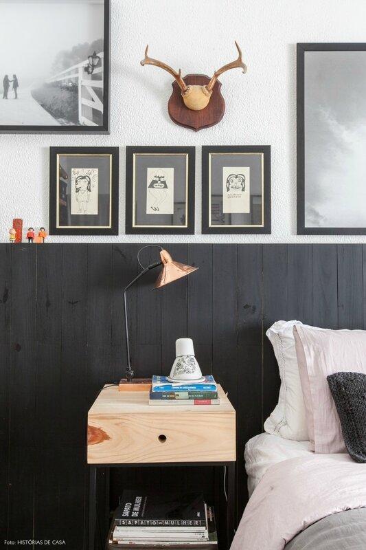 45-decoracao-apartamento-quarto-estilo-escandinavo-cabeceira-preta
