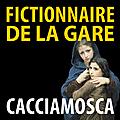 FICTIONNAIRE DE LA GARE