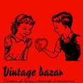 Vente vintage du 04 au 14 février