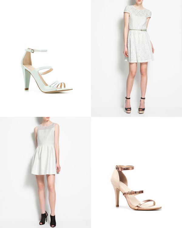 Fancy Melody: Zara