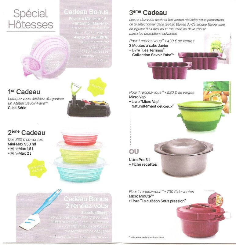Tupperware avril 2016 004