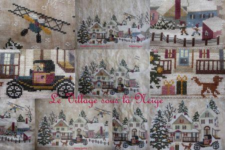 AMAP le village sous la neige suite et fin - Copie