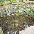La fontaine de Jouvence... qui ne coule pas