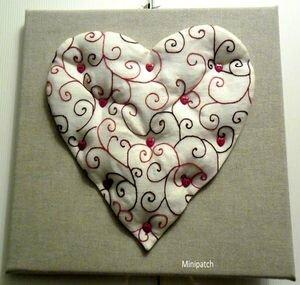 Coeur Minipatch