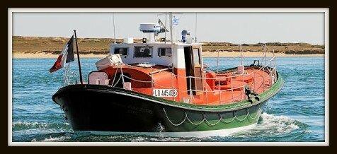 etel bateau sauvetage