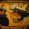 Différence entre mythologie et philosophie