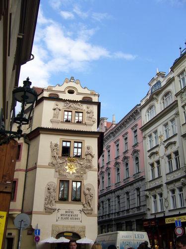 République tchèque et Slovaquie 053