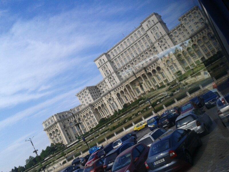 Buca-Parlement