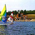 VALJOLY-Base nautique