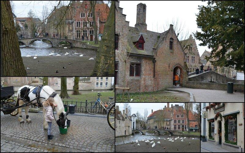 WK en belgique avec nos petits 23 03 201537