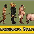 Evolution Générationnelle identitaire