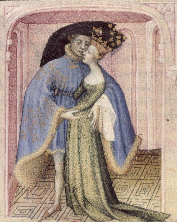 """""""La Mode au Moyen Âge"""" à la Tour Jean sans Peur"""