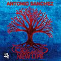 Antonio Sanchez - 2013 - New Life (Cam Jazz)