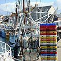 Port de Barfleur (Cotentin)