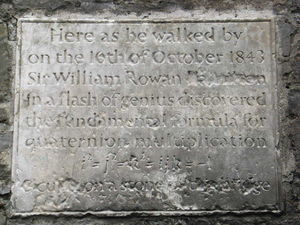 William_Rowan_Hamilton_Plaque___geograph