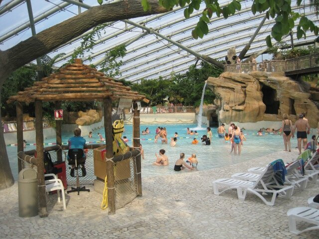 Piscine center avis avis piscine center piscine photo de for Piscine center parc
