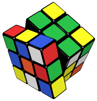 Rubikscube