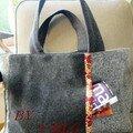 Urban bags..