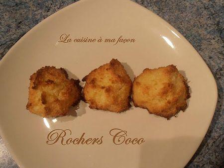 ROCHER coco 1