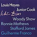 Louis Hayes Junior Cook - 1976 - Ichi-Ban (Timeless)