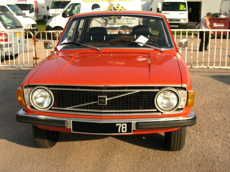 Volvo144av