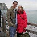 Alex et Mélinda 24.02.08