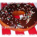 Les donuts des simpson lol