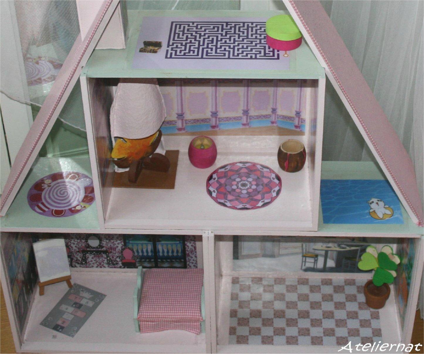 entre filles page 30 office girls wallpaper. Black Bedroom Furniture Sets. Home Design Ideas
