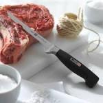 le couteau à désosser