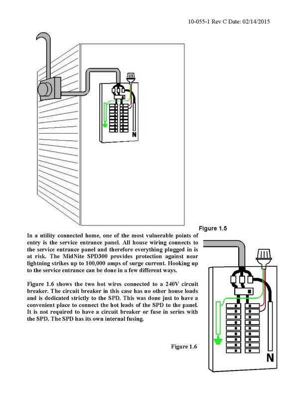 Datasheet Parafoudre Midnite_Page_5