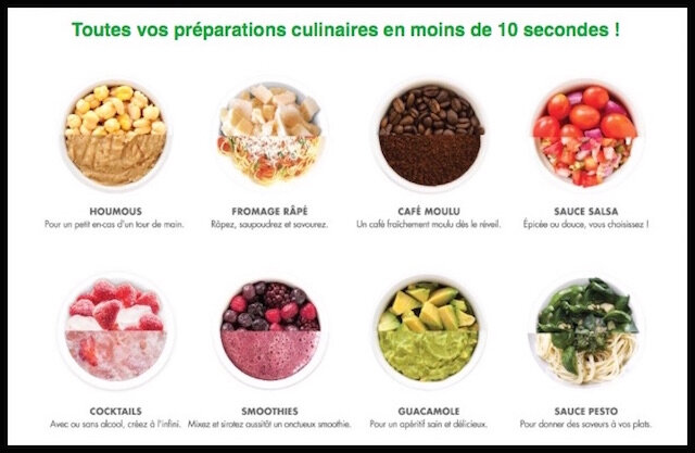 nutribullet extracteur nutriments 5