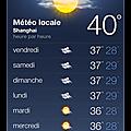Ouuhhhh, il fait bien chaud !!
