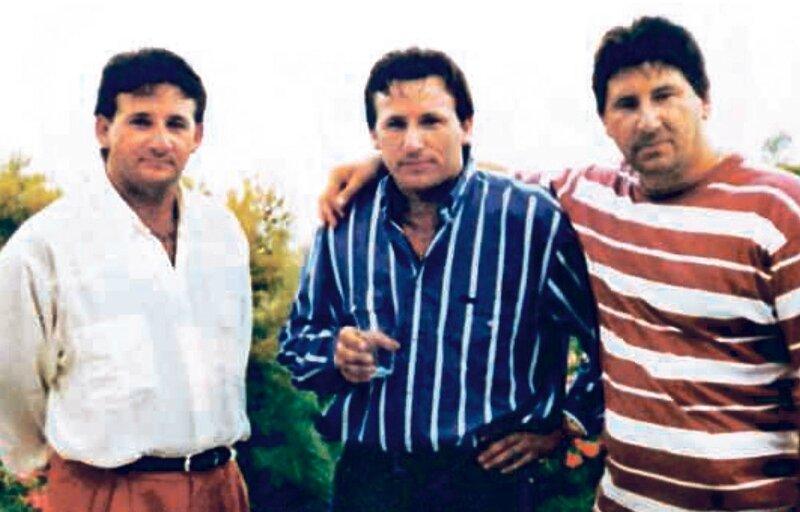 les frères Hornec