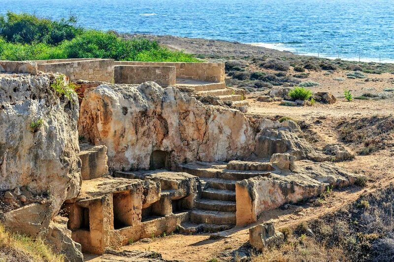 www_GetBg_net_2017World_Ancient_Tombs_of_the_Kings__Paphos__Cyprus__112579_