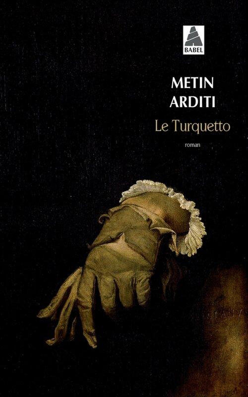 Le Turquetto - Metin Arditi