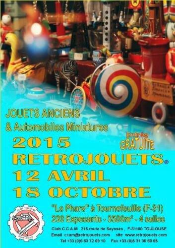 Tournefeuille 2015