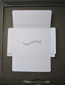 Boites pour cartes et enveloppes 014 copie