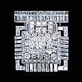 A fine diamond clip brooch, by cartier, circa 1932