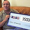 Rituels du plus grand maitre marabout du monde assou pour gagner le gros lot d'un jeu de hasard