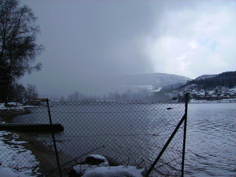 lac de Gérardmer