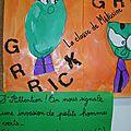 portrait Grrick fin