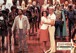 Flash Gordon lobby card allemande 14