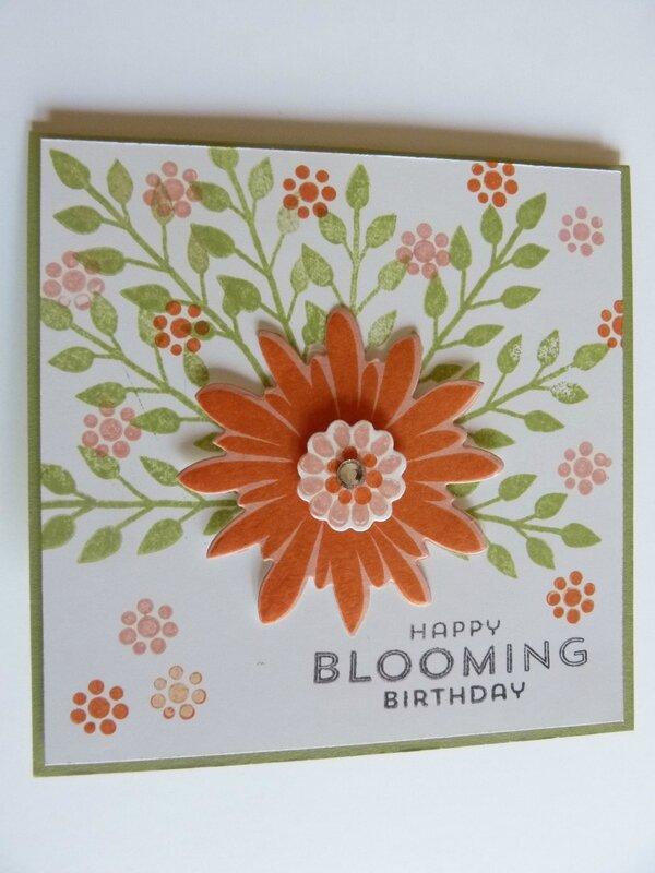 floral bouquet 008