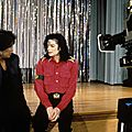 Michael jackson talks to oprah winfrey, le 10 février 1993